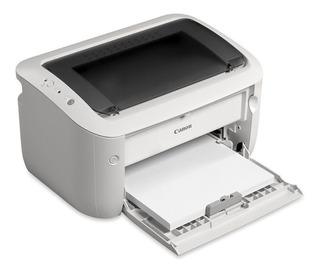 Impresora Canon 6030 Láser Wifi Usa Toner 85a Reempl 1102