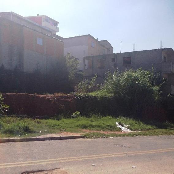 Terreno Comercial Para Locação, Jardim Maristela, Itapevi. - 2212