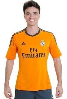 Camisa adidas Real Madrid 3 Jsy + Nota Fiscal Ctsports
