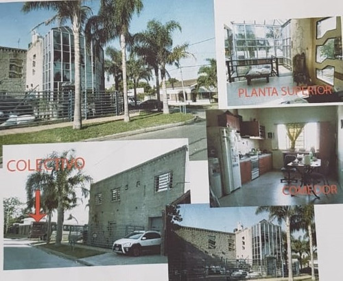 Venta De Deposito,galpon,taller,oficinas En Ituzaingo
