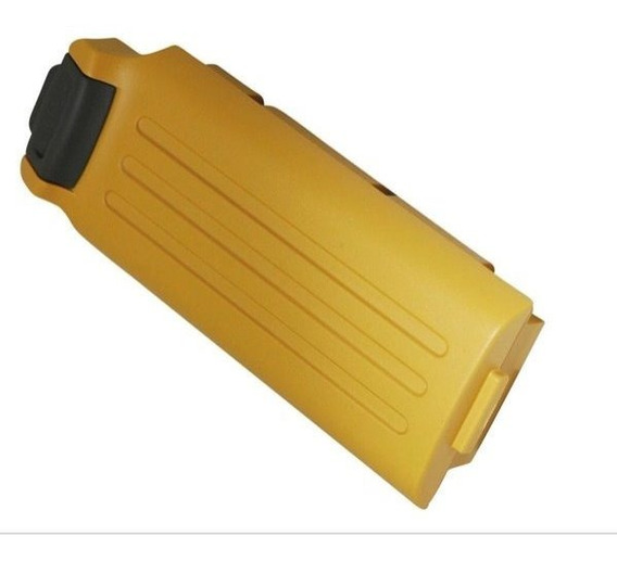 Bateria Para Gr3, Gr5 Topcon 7.2v 3900mah