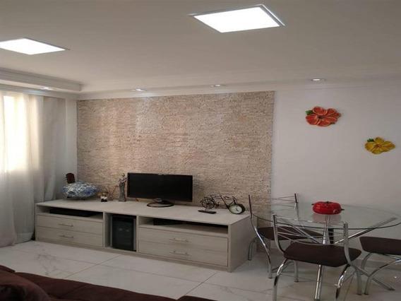 Apartamento São Pedro Osasco/sp - 313
