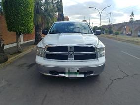Dodge Ram 5.7 Pickup Crew Cab Slt 4x4 Mt 2012