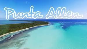 Se Vende Propiedad En Punta Allen A 150 Mts Del Mar Caribe