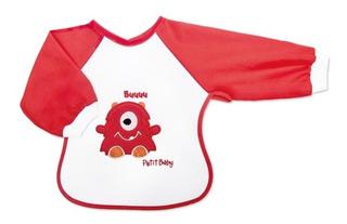 Babetal Con Mangas -baby Buuu-