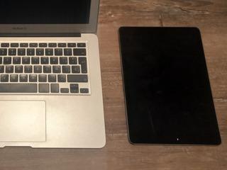 iPad Air 2 Negro 16gb