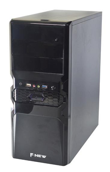 Desktop Core 2 Duo Hd 750 Gb 4 Ram Memória
