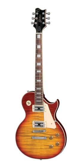 Guitarra Les Paul Golden Gld155c Yb