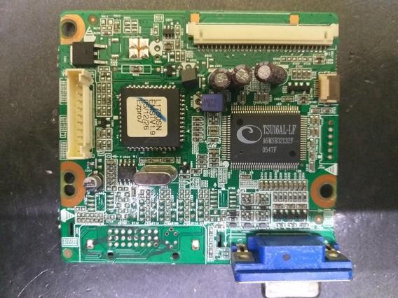 Placa Sinal Monitor LG L1750sn 6870t971a64