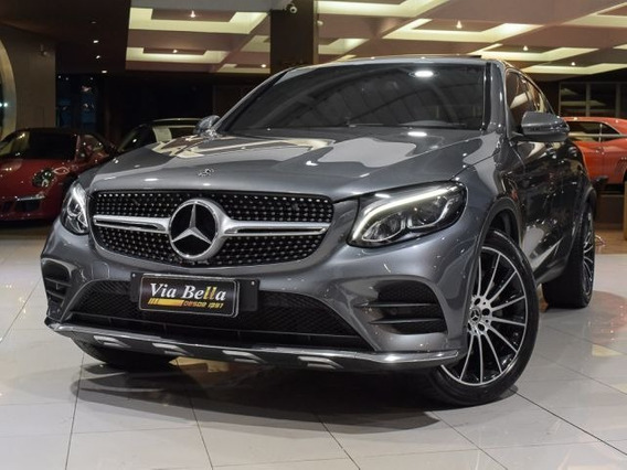 Mercedes-benz Glc 250 Sport 2.0 16v Cgi