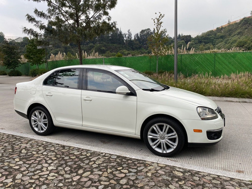 Imagen 1 de 9 de Volkswagen Bora Protect 2010 Blindado De Fabrica