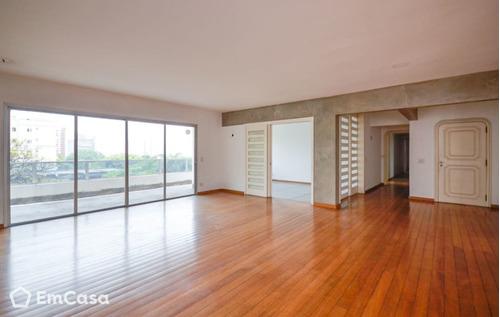 Apartamento A Venda Em São Paulo - 17706