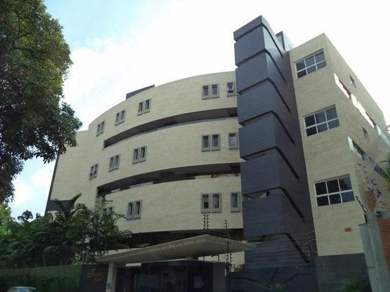 Baruta Apartamento En Venta 18-4856
