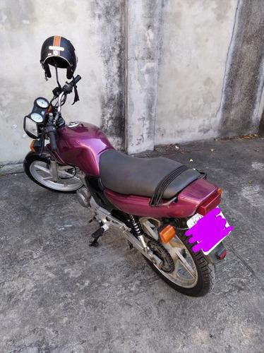 Imagem 1 de 14 de Honda Cbx