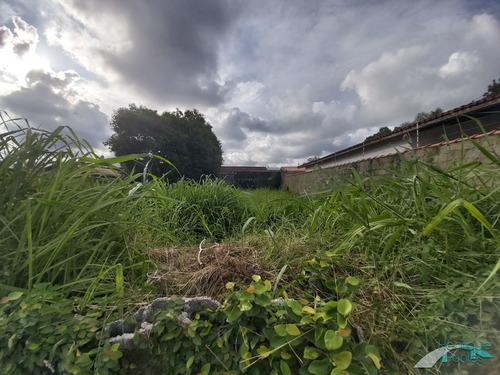 Imagem 1 de 3 de Terreno No Bairro Arpoador Em Peruíbe - -201