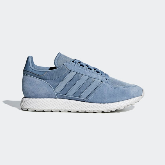 Tenis adidas Forest Grove Originals Mujer Casual Balance Gym