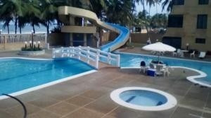 Apartamento Venta Tucacas Playa Cod 20-2059 Rub Davila