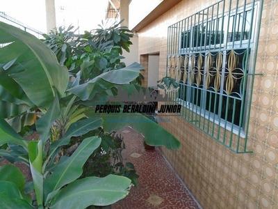 Casa Próximo A Praça Da Trindade, Residencial Ou Comercial. - Pbj 036