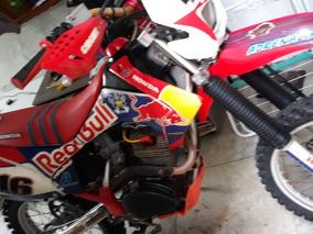 Honda Crf230 2016 230 Gasolina