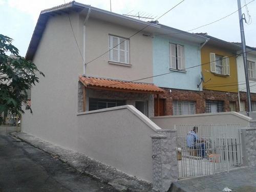 Sobrado Com 2 Dormitórios À Venda, 96 M² Por R$ 420.000 - Tatuapé - São Paulo/sp - So6638