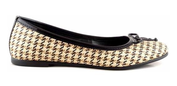 Mocasines Mujer Zapato Briganti Chatita Vestir - Mccha2943