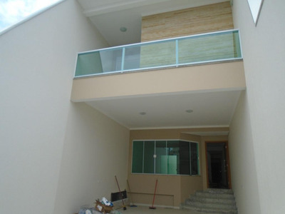 Sobrado Residencial À Venda, Vila Zelina, São Paulo. - Codigo: So0349 - So0349