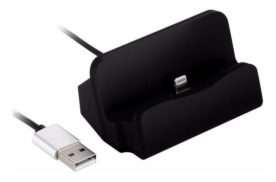 Dock Station Magnetic Para iPhone