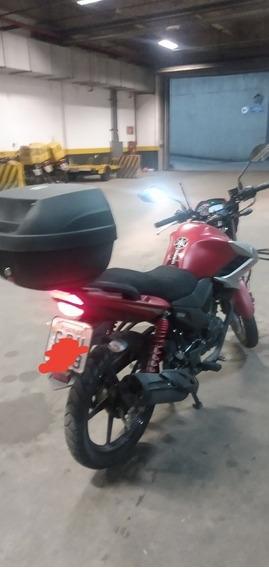 Yamaha Fezer 150 Sed