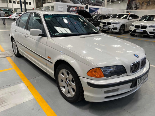 Bmw Serie 3 2000 2.5 323i Active