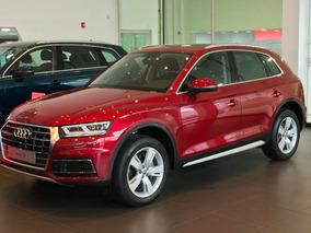 Audi Q5 Ambition Gasolina O Diesel