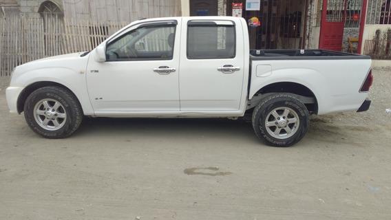 Chevrolet D-max Optima 2013 4x2
