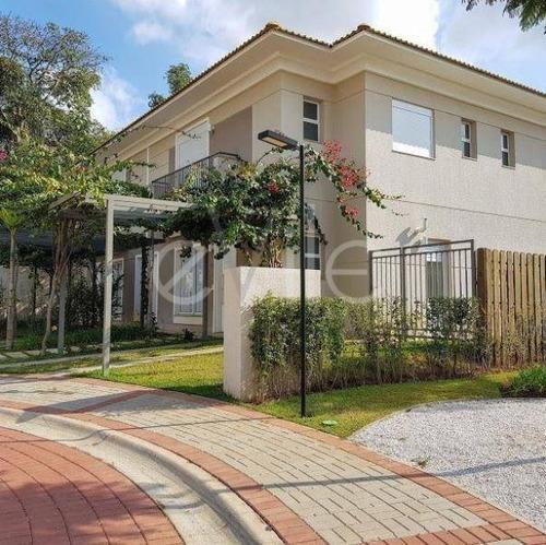Casa À Venda Em Parque Xangrilá - Ca008865