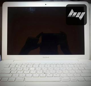 Macbook Unibody A1342 Para Repuestos - Consultar C/parte