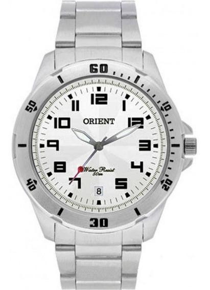 Relógio Orient Masculino Mbss1155a S2sx