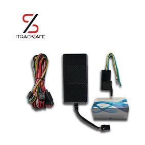 Rastreador Veicular Com Bloqueio Gps/gprs/gsm/sms Mt-1x