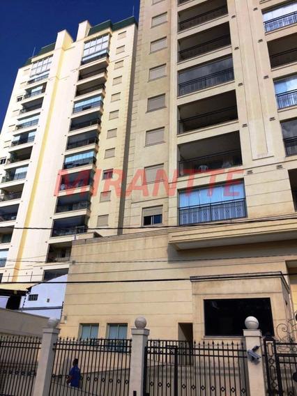 Apartamento Em Casa Verde - São Paulo, Sp - 314329