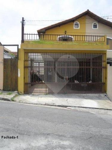 Casa - Sobrado Próximo Do Portão 3 Da Usp - Com Renda - 353-im78289