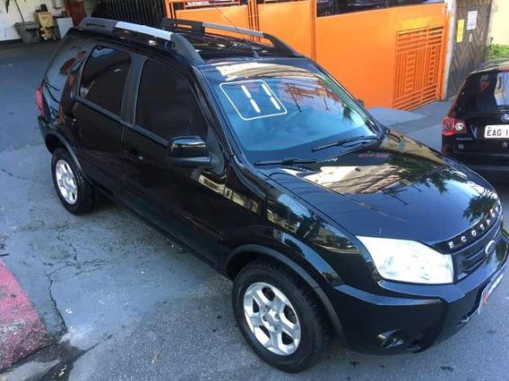 Ford Ecosport 2.0 Xlt Flex Aut. 5p 2011 Wzapp954807662