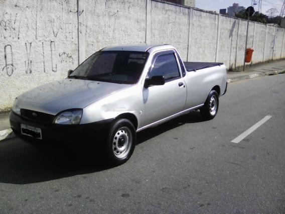 Ford Courier Gasolina Direção Hidráulica