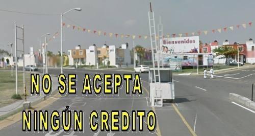 Remate Bancario En Valle Dorado Jal. Id-8957