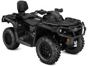 Can Am Outlander 850 Max Xt-p 2017 Atv Smmotos Off Road