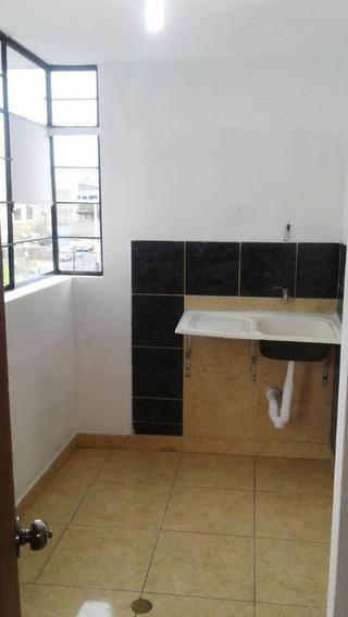 S/.580 Soles Alquilo Habitacion Tres Ambientes Chorrillos
