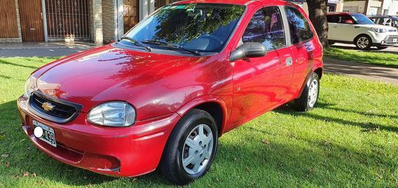 Chevrolet Corsa Base 3 Puertas Excelente Autosfacu
