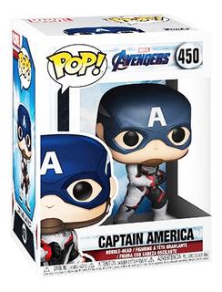 Funko Avengers Endgame Capitan America