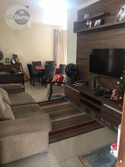 Chácara Com 3 Dormitórios À Venda, 940 M² Por R$ 750.000,00 - Jardim Planalto - Paulínia/sp - Ch0028