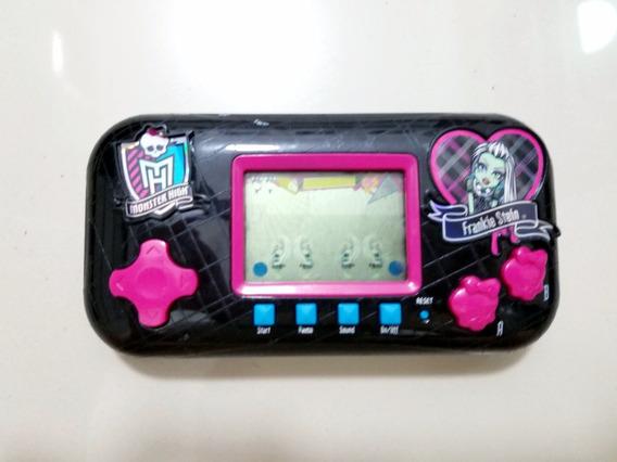Mini Game Monster High Jogo Frankie Stein