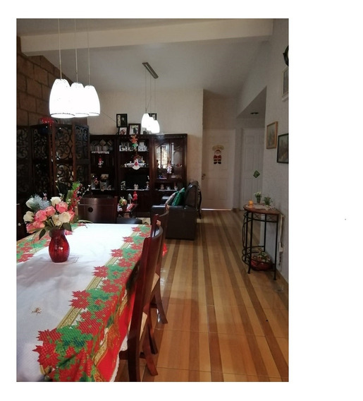 Hermosa & Practica Casa - 1 Piso - Excelente Estado - 3 Rec