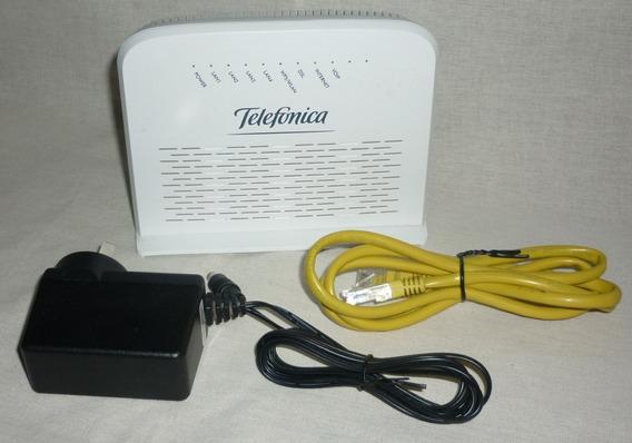 Modem Telefónica Speedy Hasta 20 Mb