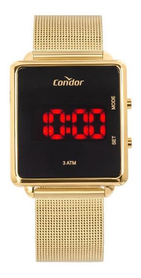 Relógio Condor Feminino Cojhs31baa4x