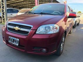 Chevrolet Aveo 1.6 Lt Jiy